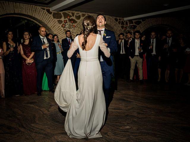 La boda de Benjamin y Ester en Toledo, Toledo 73