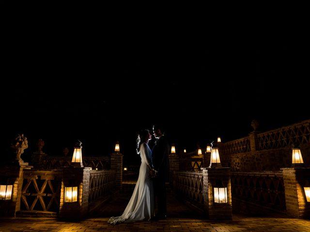 La boda de Benjamin y Ester en Toledo, Toledo 77