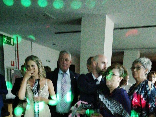 La boda de Ohiane y Victor en Artaza (Leioa), Vizcaya 6
