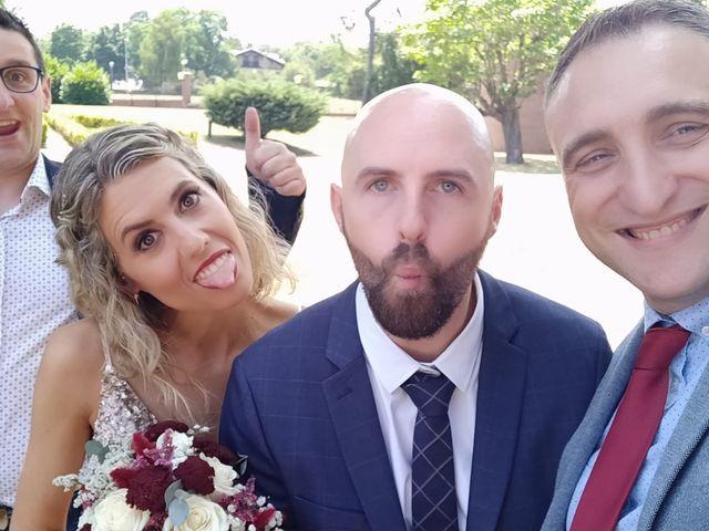La boda de Ohiane y Victor en Artaza (Leioa), Vizcaya 15