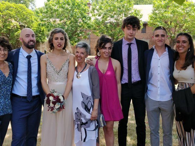 La boda de Ohiane y Victor en Artaza (Leioa), Vizcaya 16
