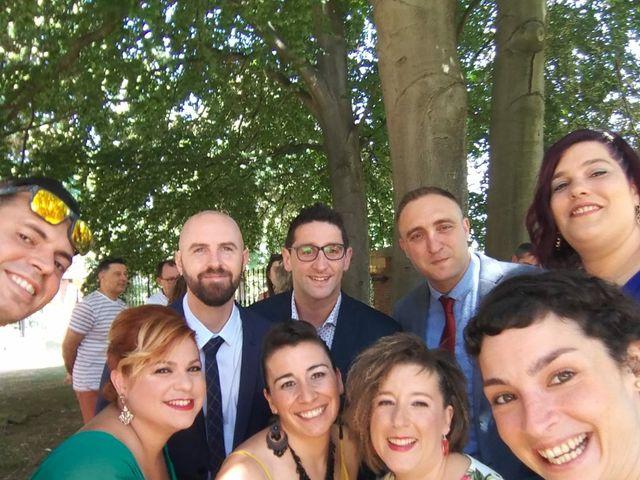 La boda de Ohiane y Victor en Artaza (Leioa), Vizcaya 17