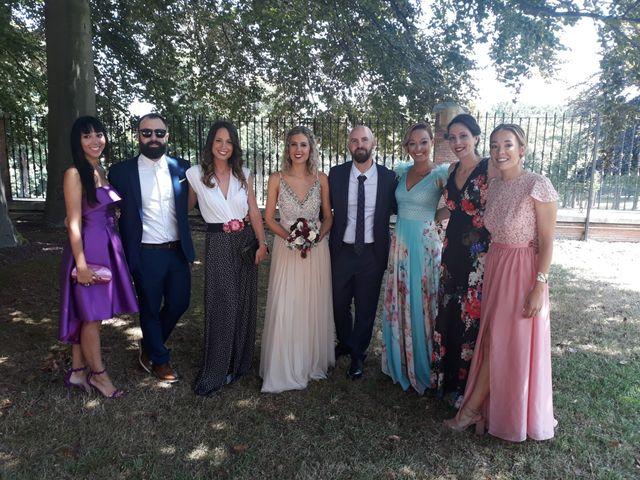 La boda de Ohiane y Victor en Artaza (Leioa), Vizcaya 18