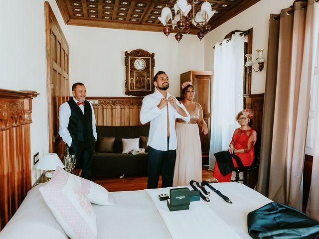 La boda de Rubén y Aleksandra en Redondela, Pontevedra 9
