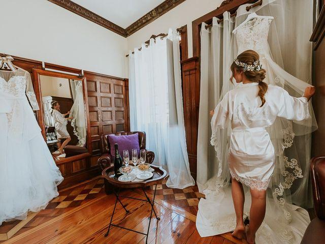 La boda de Rubén y Aleksandra en Redondela, Pontevedra 41