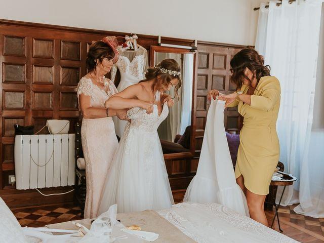 La boda de Rubén y Aleksandra en Redondela, Pontevedra 47