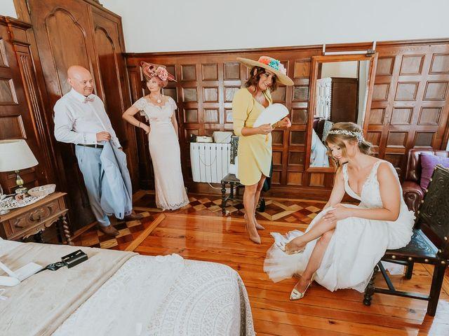 La boda de Rubén y Aleksandra en Redondela, Pontevedra 63
