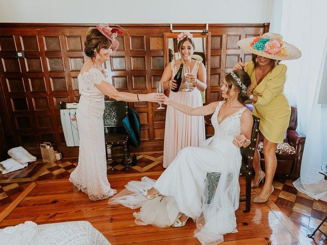 La boda de Rubén y Aleksandra en Redondela, Pontevedra 69
