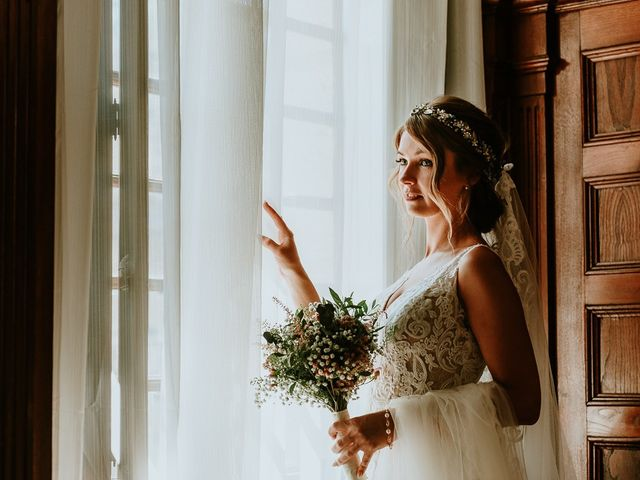 La boda de Rubén y Aleksandra en Redondela, Pontevedra 79
