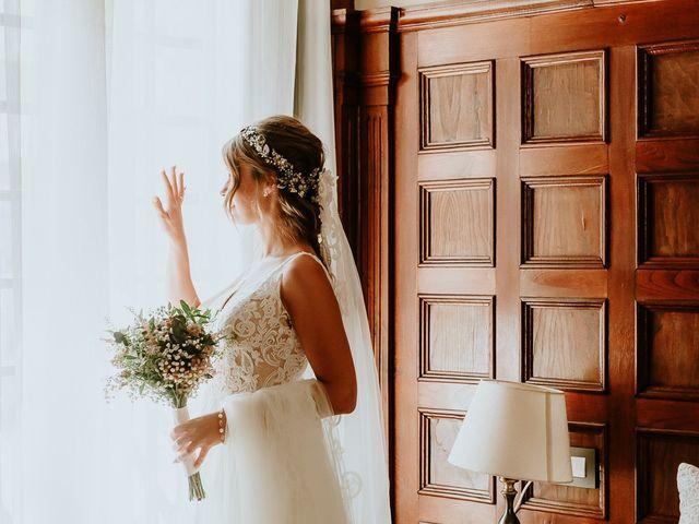 La boda de Rubén y Aleksandra en Redondela, Pontevedra 81