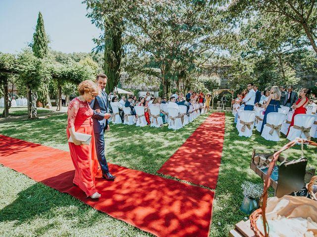 La boda de Rubén y Aleksandra en Redondela, Pontevedra 84