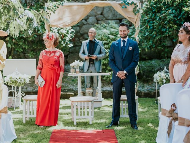 La boda de Rubén y Aleksandra en Redondela, Pontevedra 85