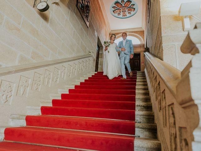 La boda de Rubén y Aleksandra en Redondela, Pontevedra 88