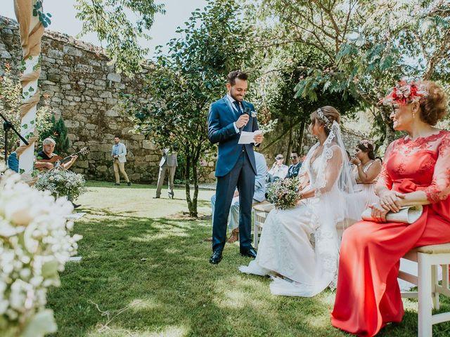 La boda de Rubén y Aleksandra en Redondela, Pontevedra 93