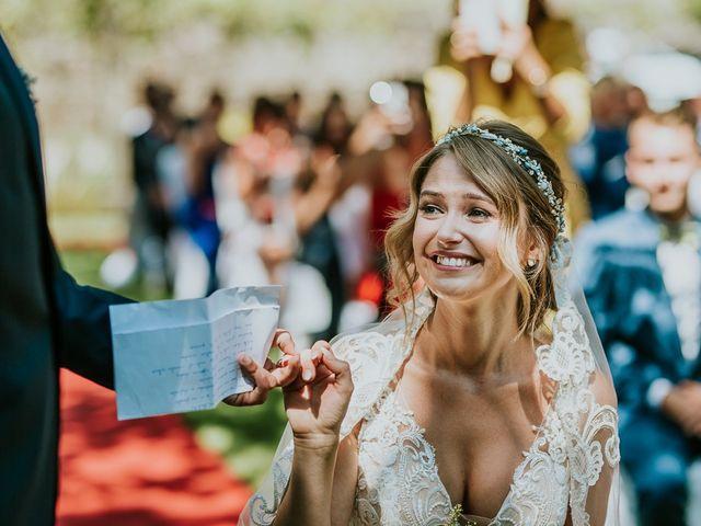 La boda de Rubén y Aleksandra en Redondela, Pontevedra 94