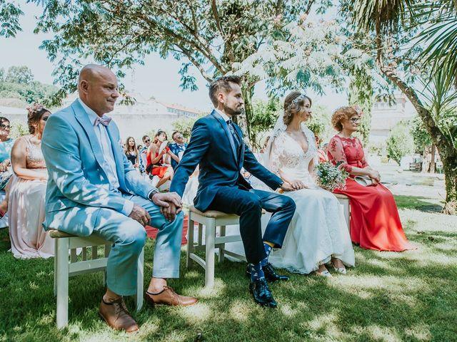 La boda de Rubén y Aleksandra en Redondela, Pontevedra 97