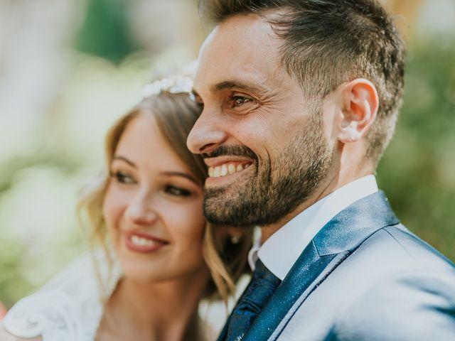 La boda de Rubén y Aleksandra en Redondela, Pontevedra 100