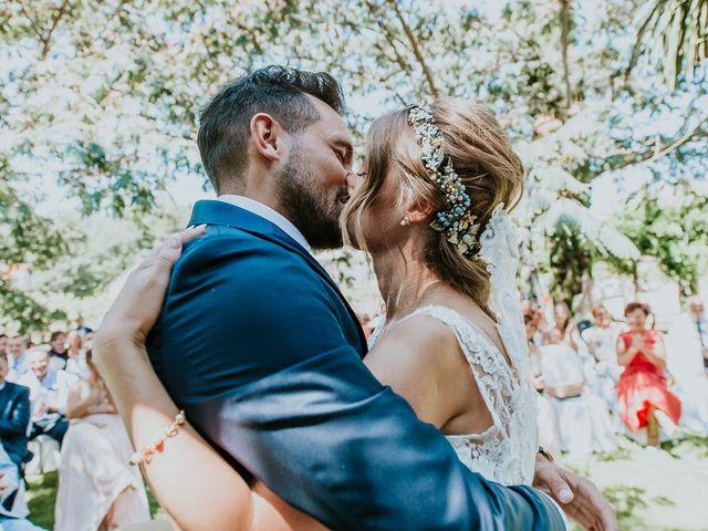 La boda de Rubén y Aleksandra en Redondela, Pontevedra 103