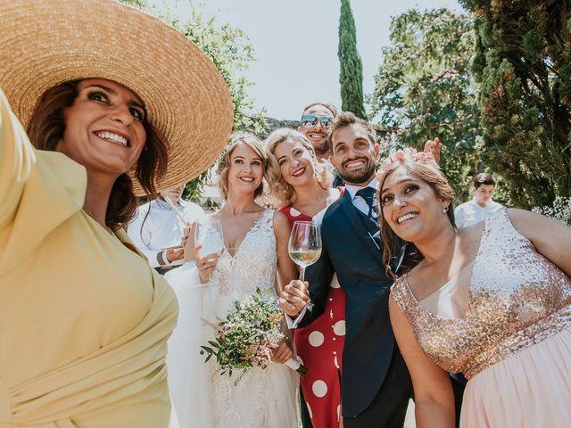 La boda de Rubén y Aleksandra en Redondela, Pontevedra 110