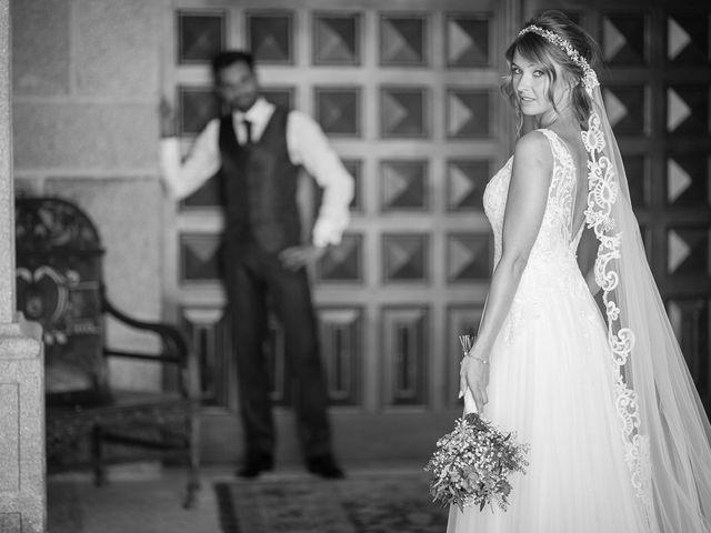 La boda de Rubén y Aleksandra en Redondela, Pontevedra 115