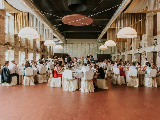 La boda de Rubén y Aleksandra en Redondela, Pontevedra 122