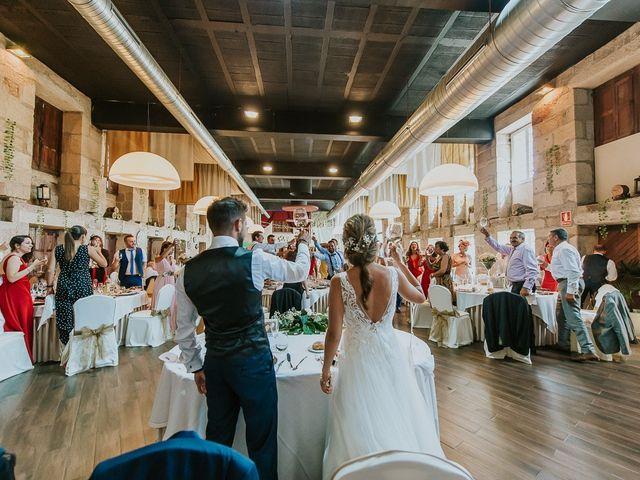 La boda de Rubén y Aleksandra en Redondela, Pontevedra 123