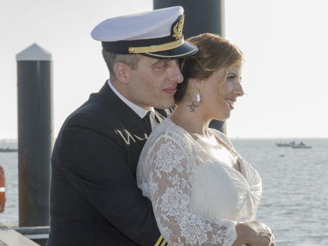 La boda de Javier y Lorena en San Fernando, Cádiz 14