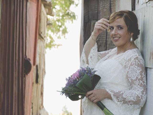 La boda de Javier y Lorena en San Fernando, Cádiz 16