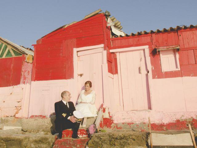 La boda de Javier y Lorena en San Fernando, Cádiz 19