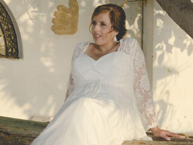 La boda de Javier y Lorena en San Fernando, Cádiz 22