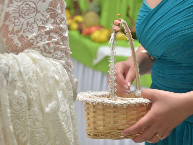 La boda de Javier y Lorena en San Fernando, Cádiz 26