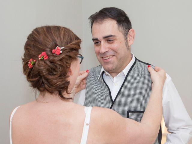 La boda de Mariano y Madly en Torrelodones, Madrid 6