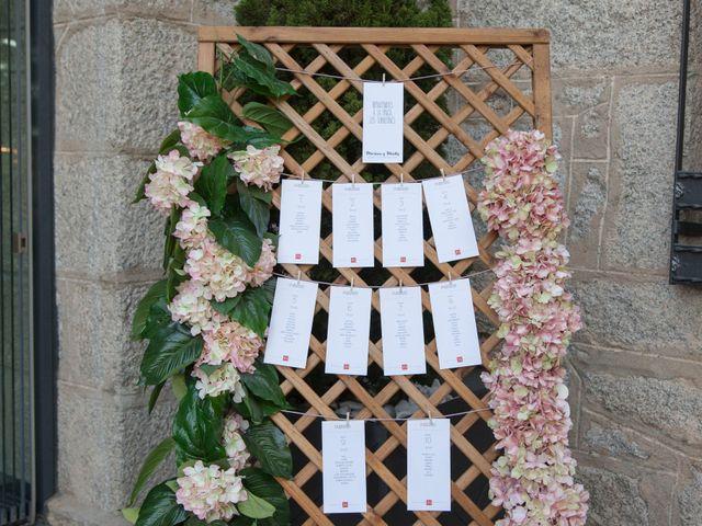 La boda de Mariano y Madly en Torrelodones, Madrid 18