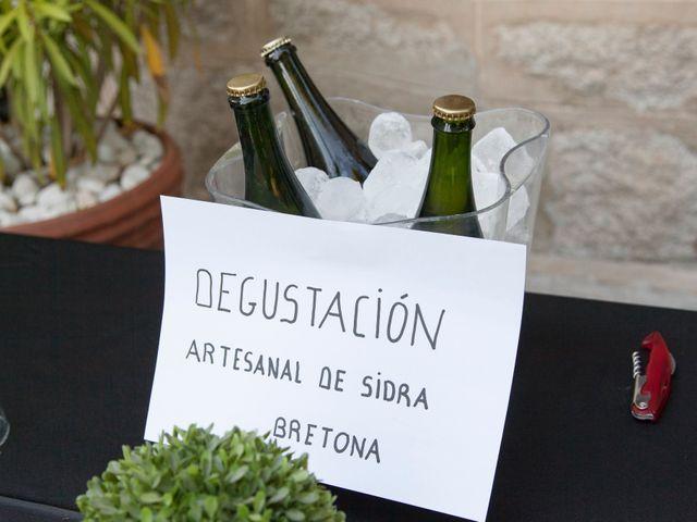 La boda de Mariano y Madly en Torrelodones, Madrid 19