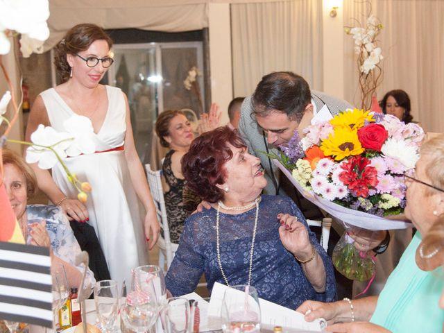 La boda de Mariano y Madly en Torrelodones, Madrid 31