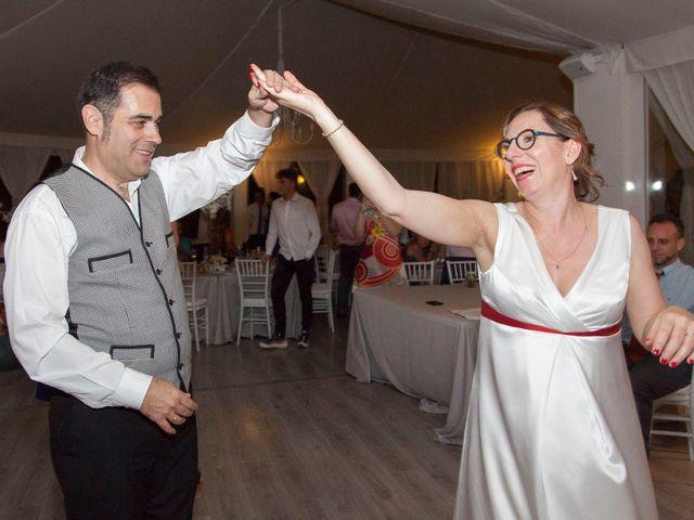 La boda de Mariano y Madly en Torrelodones, Madrid 35
