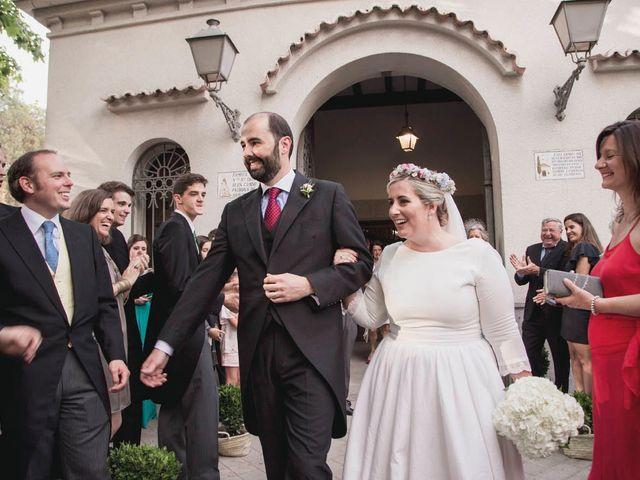 Boda de paloma guillermo de la casa de m nico - Casa monico bodas ...