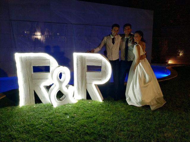 La boda de Roberto y Raquel  en Zaragoza, Zaragoza 3