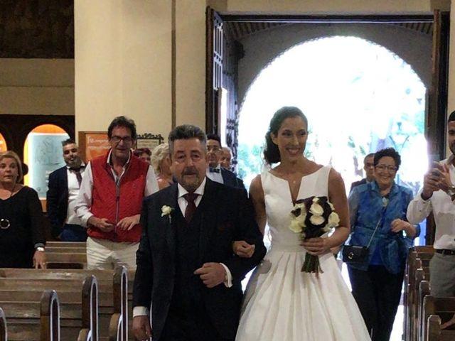 La boda de Roberto y Raquel  en Zaragoza, Zaragoza 6