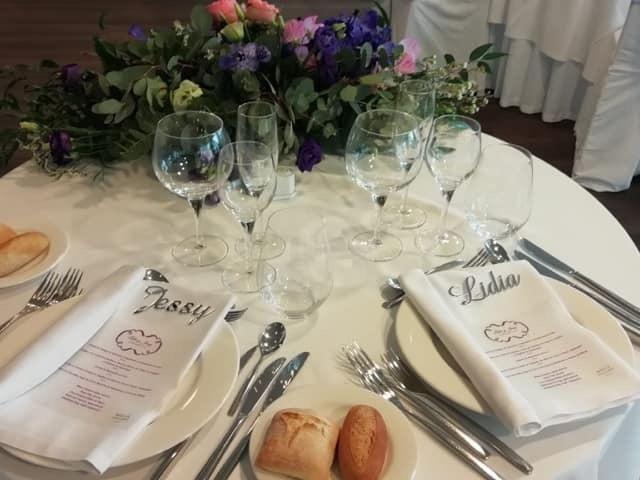 La boda de Lidia y Jessica en Palma De Mallorca, Islas Baleares 2