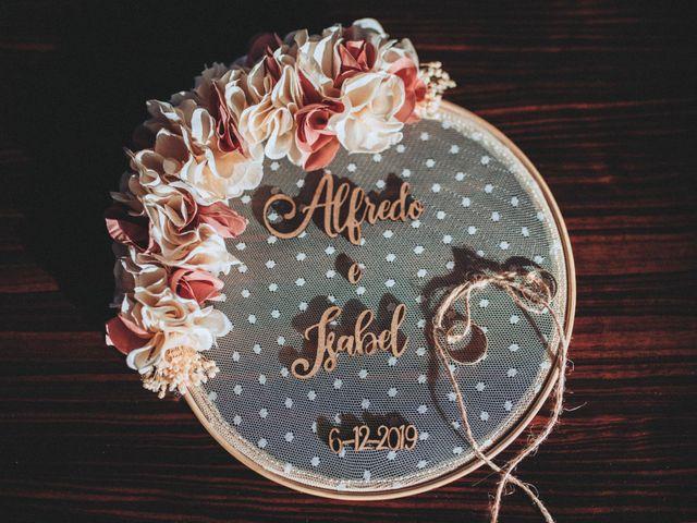 La boda de Alfredo y Isabel en Granada, Granada 2