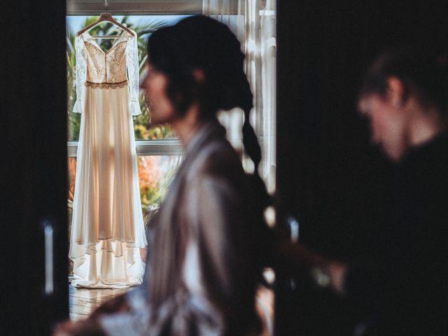La boda de Alfredo y Isabel en Granada, Granada 28