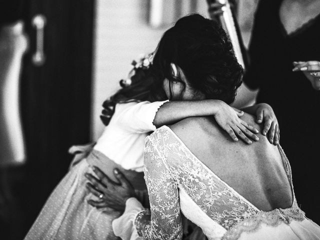 La boda de Alfredo y Isabel en Granada, Granada 36
