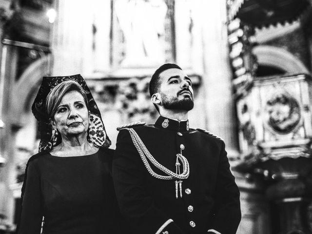 La boda de Alfredo y Isabel en Granada, Granada 51