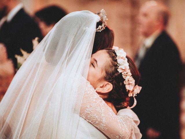 La boda de Alfredo y Isabel en Granada, Granada 63