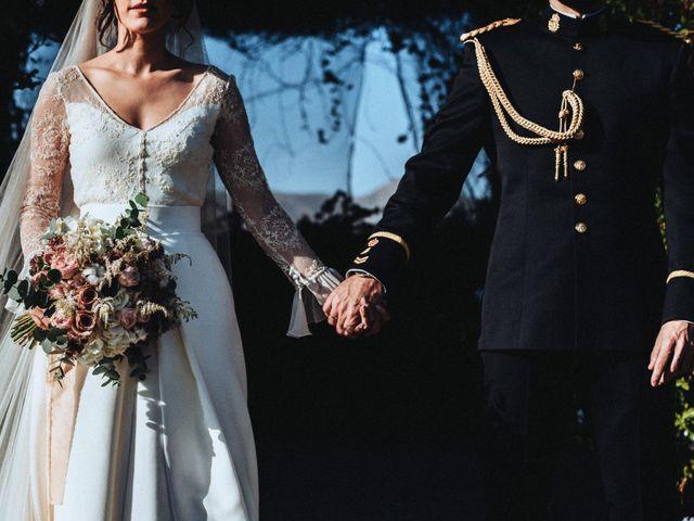 La boda de Isabel y Alfredo