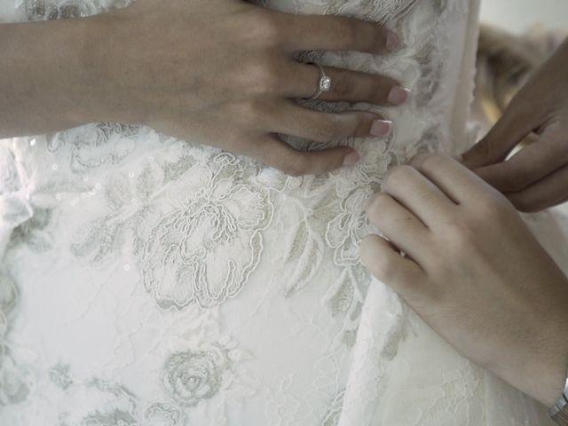 La boda de Bram y Martina en Valencia, Valencia 8