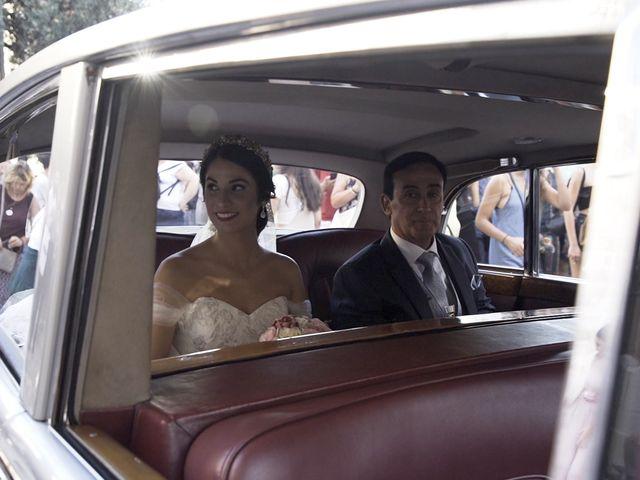 La boda de Bram y Martina en Valencia, Valencia 21
