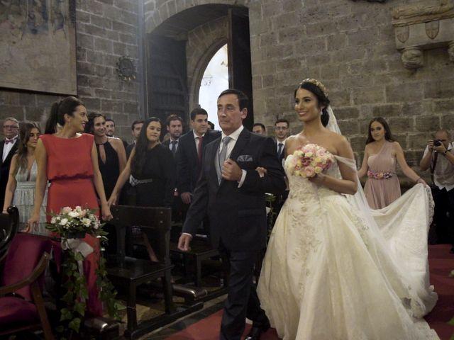 La boda de Bram y Martina en Valencia, Valencia 23