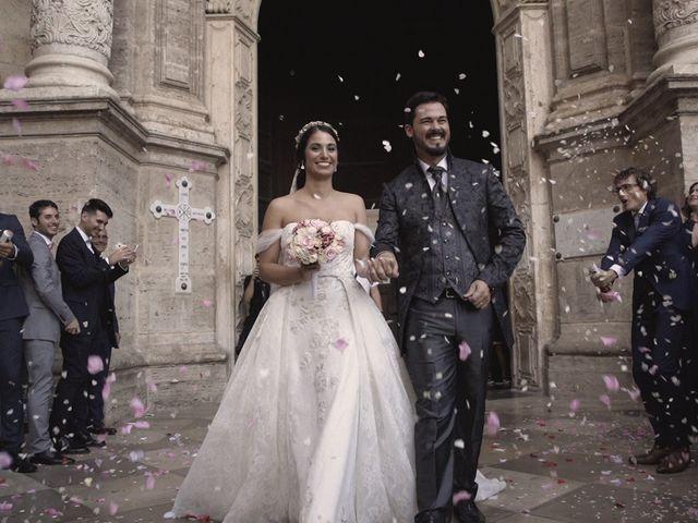 La boda de Bram y Martina en Valencia, Valencia 24